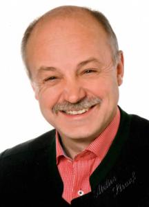 Bürgermeister Konrad Zeiler