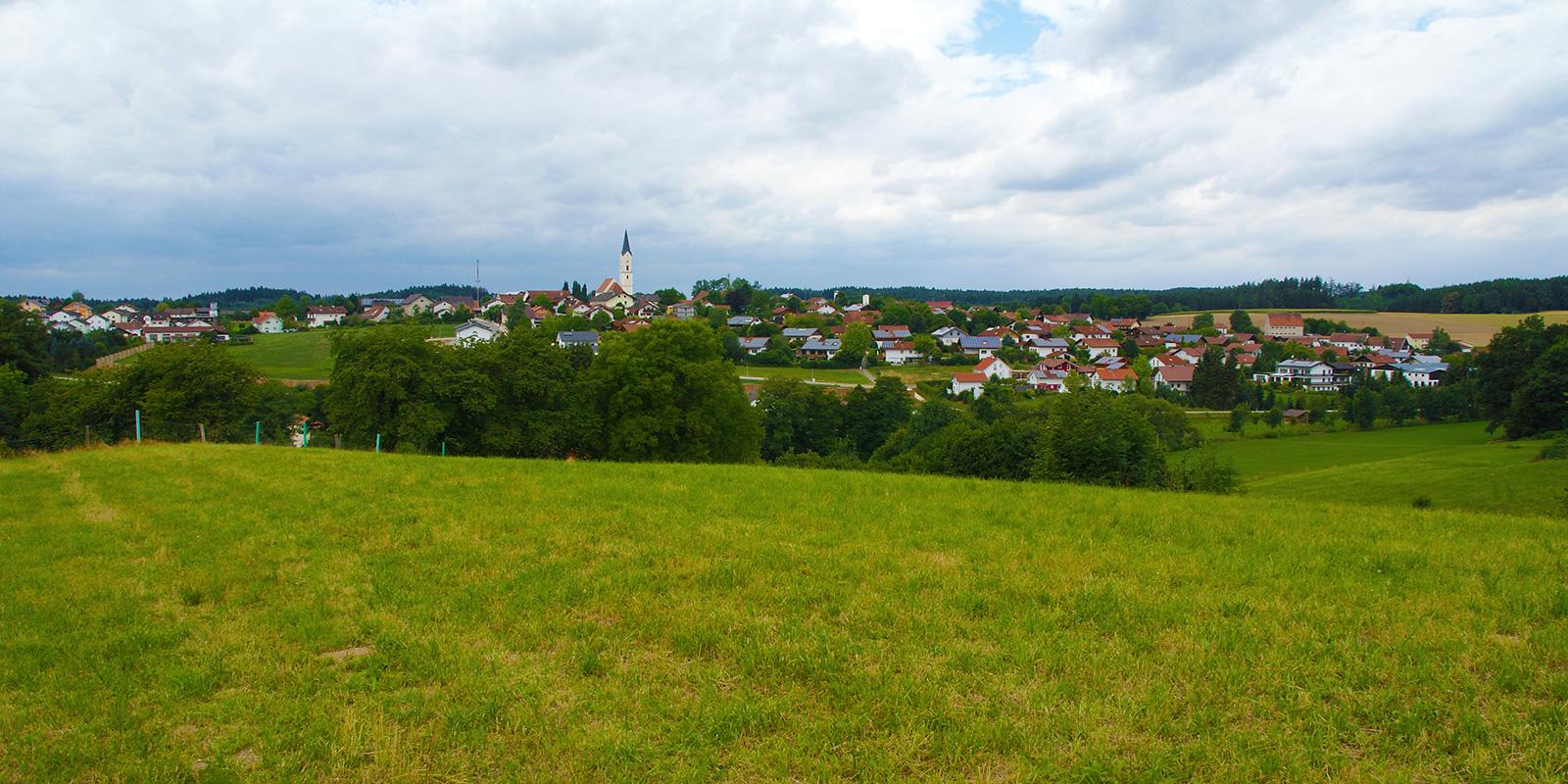 Gemeinde Pleiskirchen