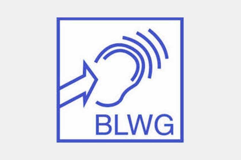 Beratung Der BLWG