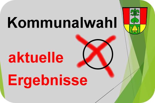 So Wurde In Pleiskirchen Und Im Landkreis Gewählt!